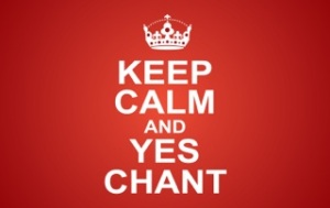 Yes Chant