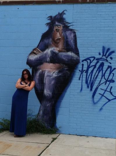 Mural Arts Persona