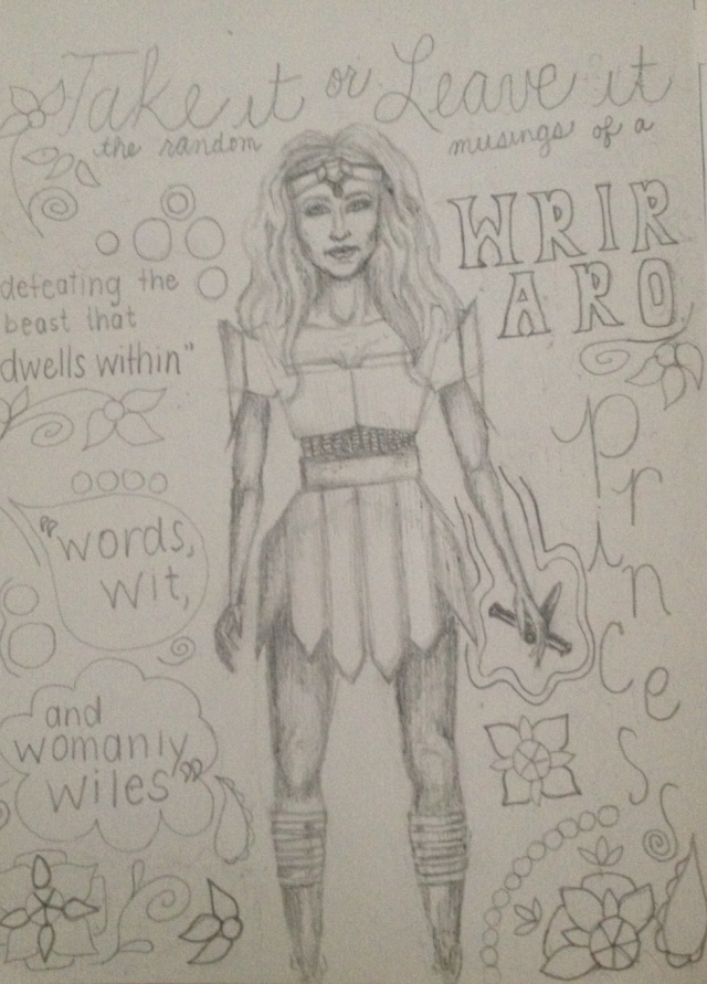 Warrior Princess1