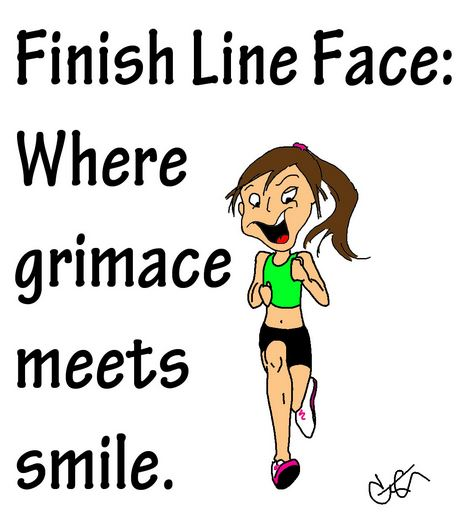I found this picture on: http://caitchock.com/finish-line-face-a-runners-grimace-smile-as-they-head-for-home/
