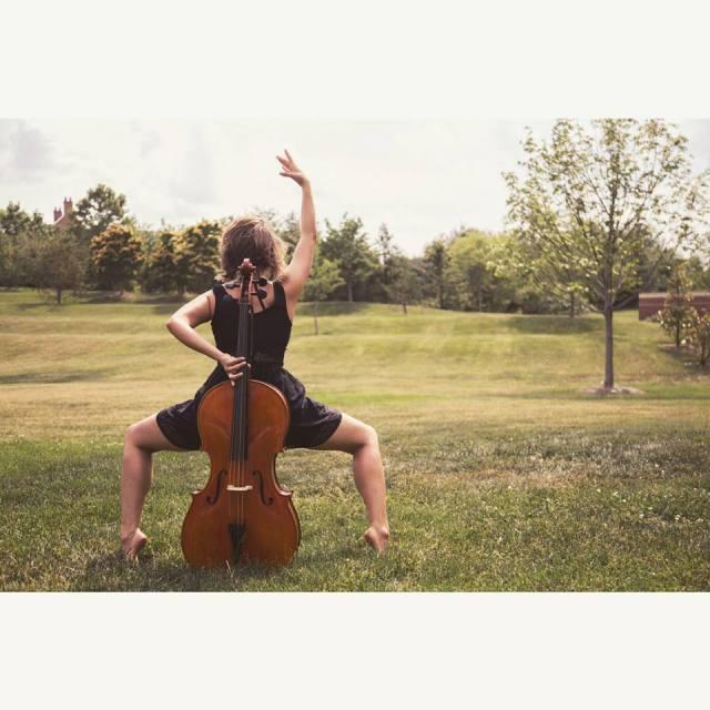 Photo credit: Geoff Sheil, Photographer: Catherine Fischer, dancer