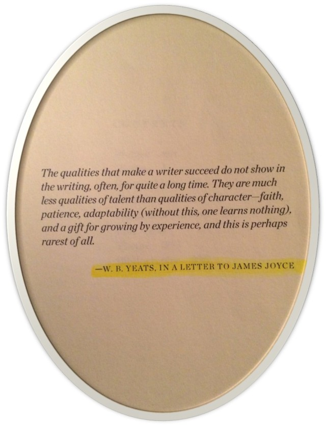 yeats-quote-framed